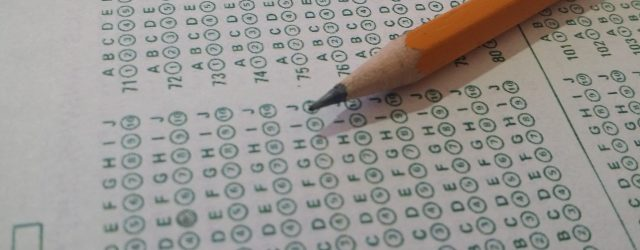 The Importance of ACT and SAT Testing